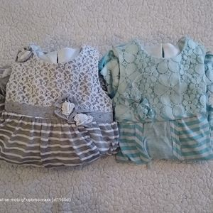 Girls outfit bundle